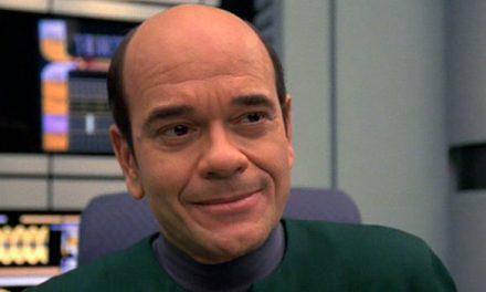 Star Trek Frage: Wer ist dein Lieblingsdoktor?