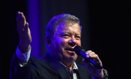Alles gute William Shatner