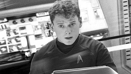 Star Trek Star Anton Yelchin stirbt bei Autounfall