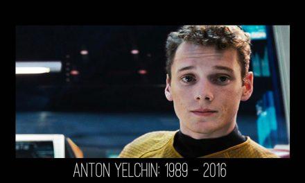 Kein neuer »Chekov« im nächsten Film