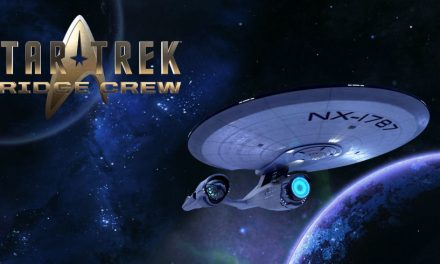 "<span class=""dquo"">»</span>Star Trek: Bridge Crew« – Virtual Reality auf einem ganz neuen Level"