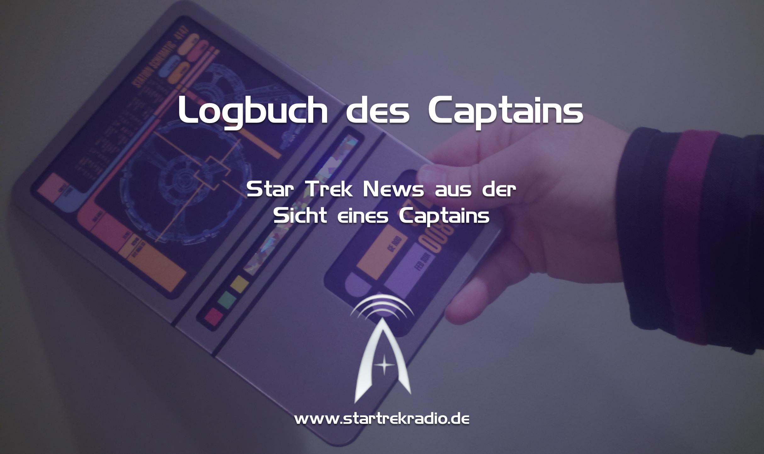 """<span class=""""dquo"""">»</span>Logbuch des Captains« …"""