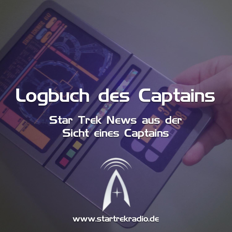 Logbuch des Captains