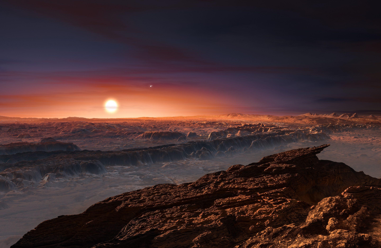 Exoplanet in habitabler Zone entdeckt