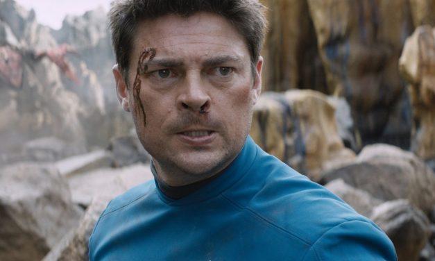 Star Trek Beyond bei Amazon erhältlich