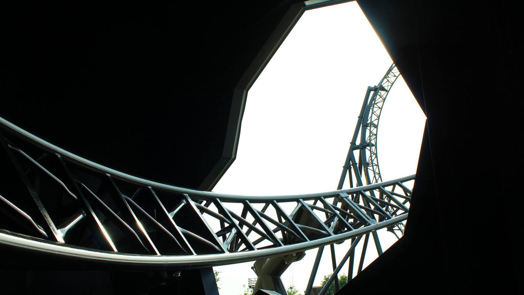 "<span class=""dquo"">»</span>Star Trek: Operation Enterprise« – neuer Coaster im »Movie Park Germany«"