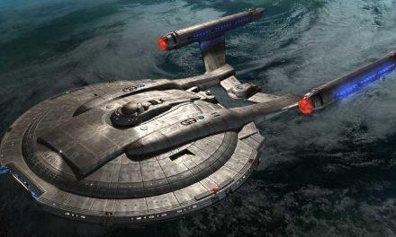 "<span class=""dquo"">»</span>Star Trek«-Fanfilm räumt ab"