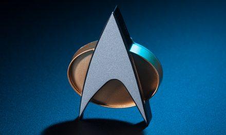Star Trek Frage: Kaufst du dir einen Bluetooth Kommunikator?