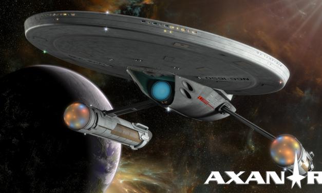 Star Trek Axanar: Entscheidung vor Geschworenengericht