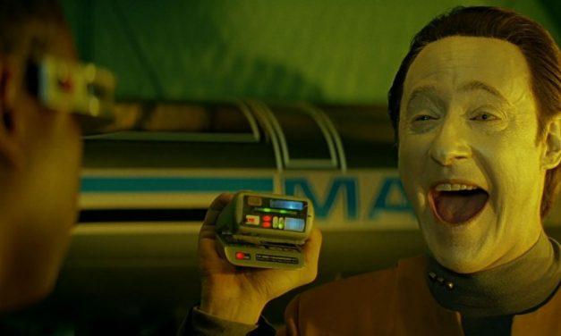 Star Trek Frage: Welche sind deine Lieblings-Star-Trek-Filme?