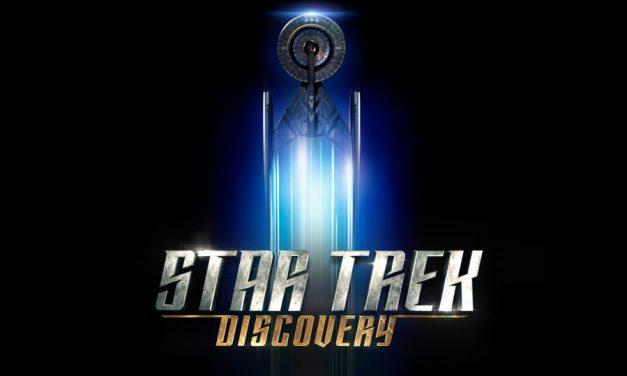 Star Trek Discovery Serienstart offiziell