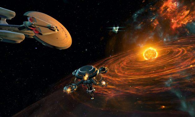 """<span class=""""dquo"""">»</span>Star Trek: Bridge Crew« jetzt auch für nicht-VR-Spieler verfügbar"""