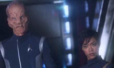 Nicholas Meyer über Discovery und weiteres Star Trek Projekt