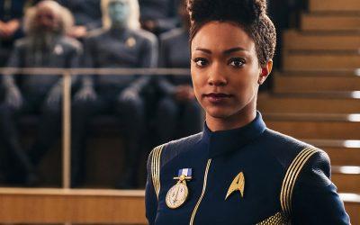LDC #007 – Die erste Staffel Star Trek Discovery