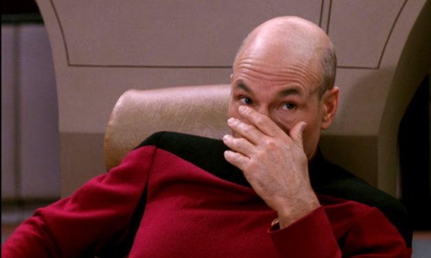 Faszinierend! Zehn Merkwürdigkeiten in »Star Trek« (1)